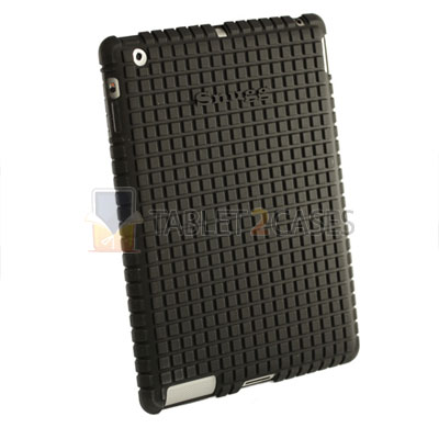 Snugg iPad 2 Squared Skinny Fit case