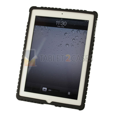 Snugg iPad 2 Squared Skinny Fit case review