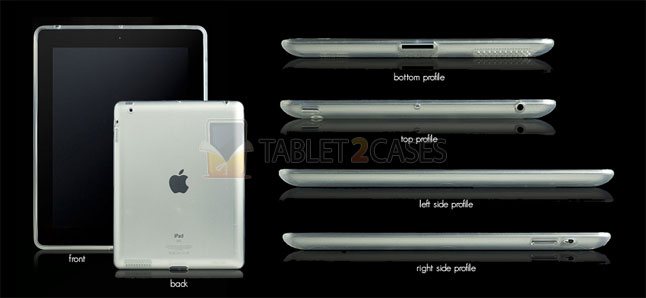 SofShell for iPad 2 from Sof Products