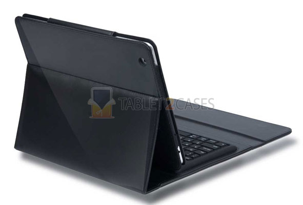 Solid Line RightShift Bluetooth iPad 2 Keyboard Case review