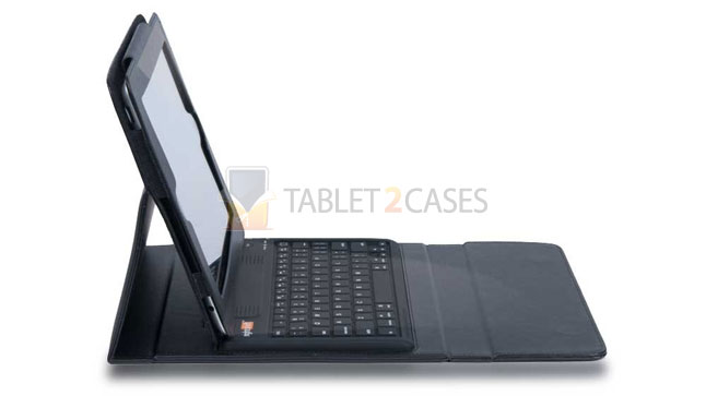 Solid Line RightShift Bluetooth iPad 2 Keyboard Case screenshot