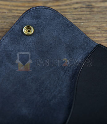 Superior Labor Leather Sleeve for iPad review