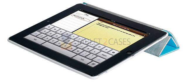 iPad 2 Targus Click-In Case review