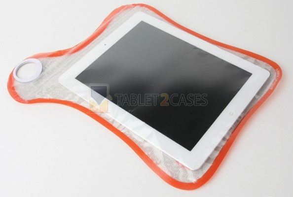 The Joy Factory BubbleShield for Tablets