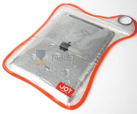 The Joy Factory BubbleShield for Tablets review
