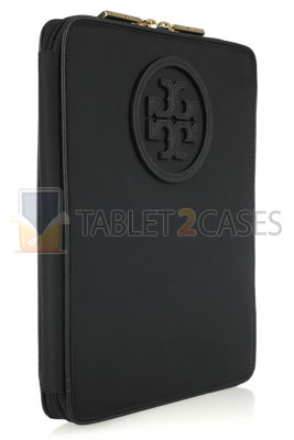 Tory Burch Canvas iPad Case review