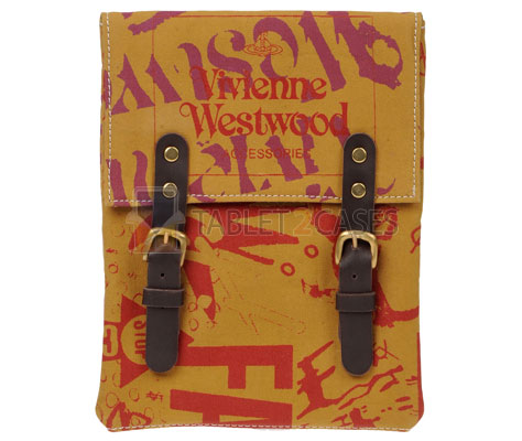 Vivienne Westwood Ethical Fashion Africa iPad Case
