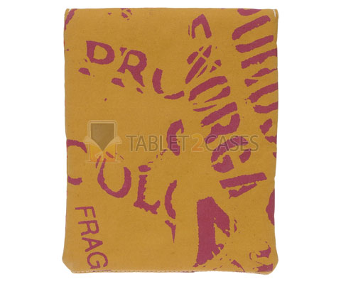 Vivienne Westwood Ethical Fashion Africa iPad Case review