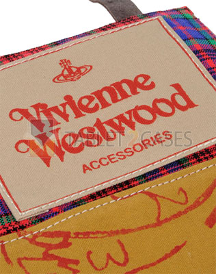 Vivienne Westwood Ethical Fashion Africa iPad Case screenshot