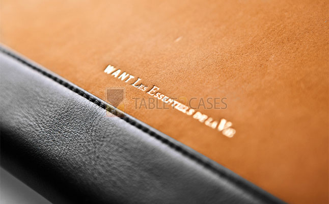 Want Les Essentiels de La Vie Narita iPad 2 Case review