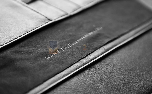 Want Les Essentiels de La Vie iPad 2 Narita Case review