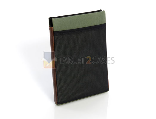 Kindle Fire Smart Case from Waterfield Designs review