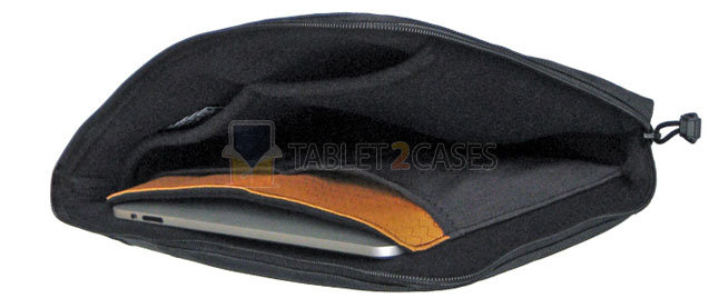 WaterField Designs Travel Express case for Kindle Fire screenshot