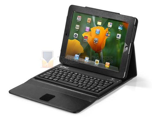 Accessory Workshop tyPad for iPad 2