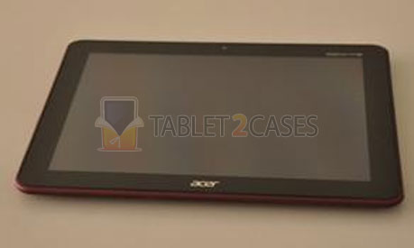 Acer's Iconia Tab A200 Honeycomb tablet
