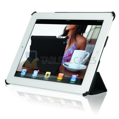 Agent18 FlipShield for iPad 2