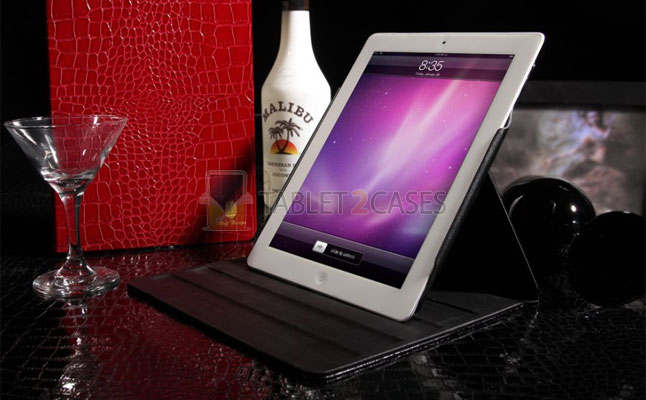 Alef Design BoekFerris for iPad 2