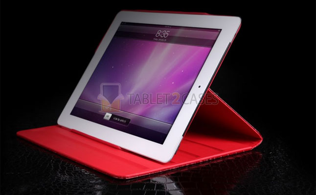 Alef Design BoekFerris for iPad 2 review