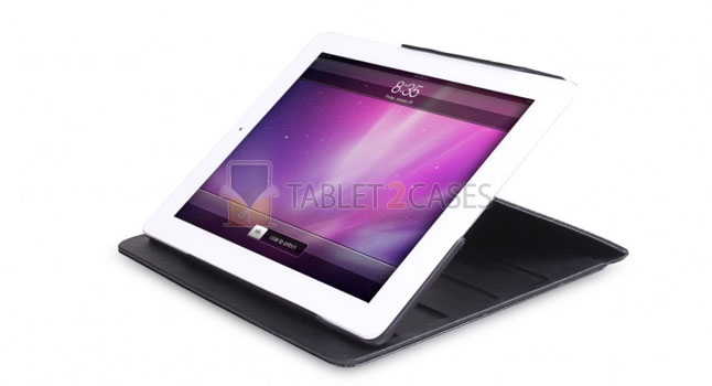 iPad 2 Alef Design BoekFerris review