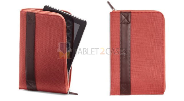 Amazon Kindle Fire Zip Sleeve review