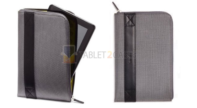 Zip Sleeve for Amazon Kindle Fire
