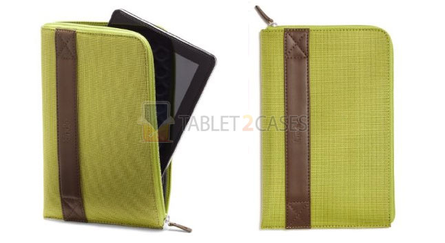 Zip Sleeve for Amazon Kindle Fire review