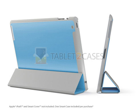AViiQ Smart Case For iPad 2 screenshot