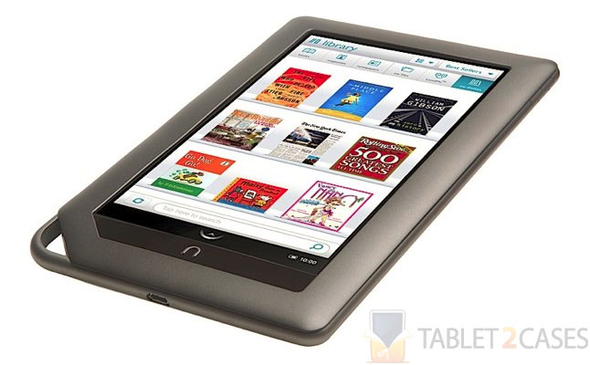barnes&noble nook tablet