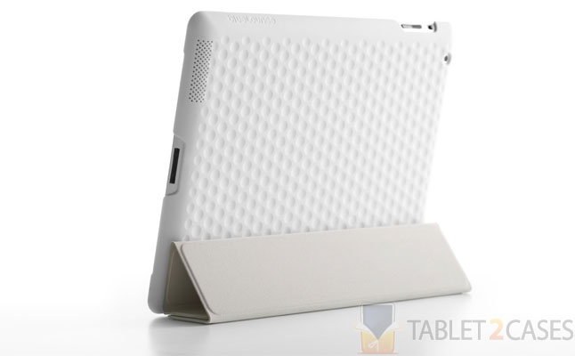 BlueLounge Shell for iPad