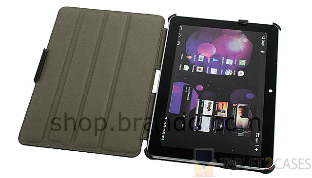 Brando Workshop Twilled Case for Samsung Galaxy Tab 10.1