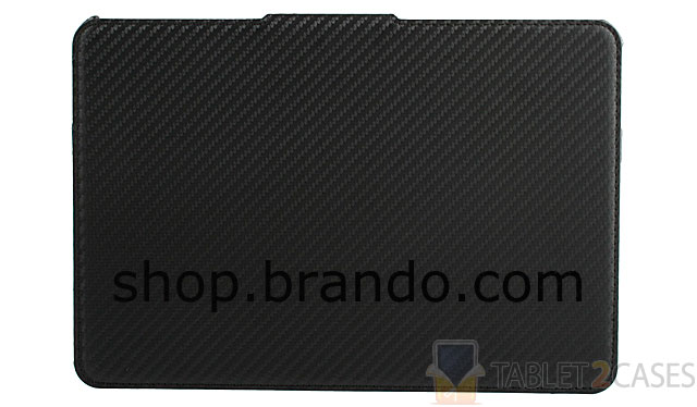 Brando Workshop Twilled Case for Samsung Galaxy Tab 10.1 review