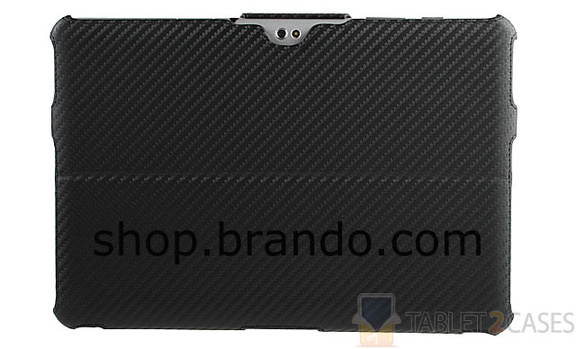Brando Workshop Twilled Case for Samsung Galaxy Tab 10.1 screenshot