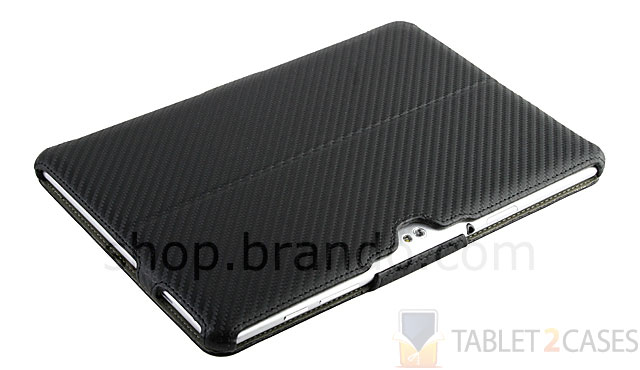 Twilled Case for Samsung Galaxy Tab 10.1 from Brando Workshop
