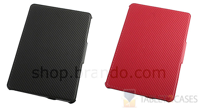 Twilled Case for Samsung Galaxy Tab 10.1 from Brando Workshop review