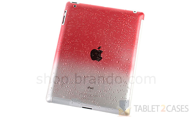 Brando Workshop iPad 2 Mist Hard Case