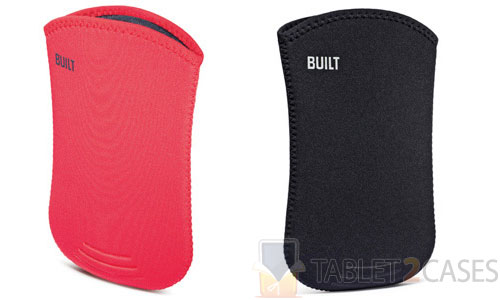 Slim Neoprene Sleeve for Kindle Fire from Built NY review