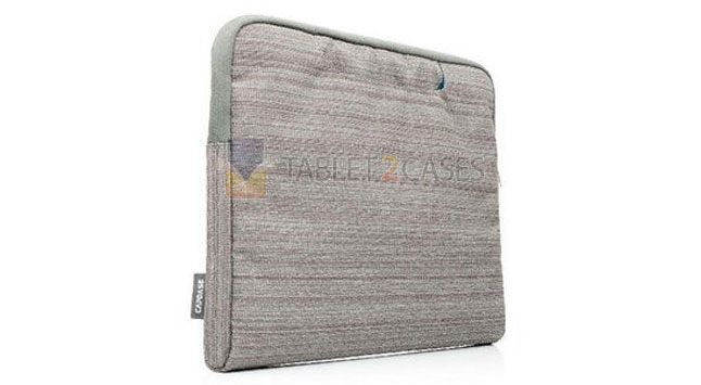 Capdase iPad Gento mKeeper Sleeve review
