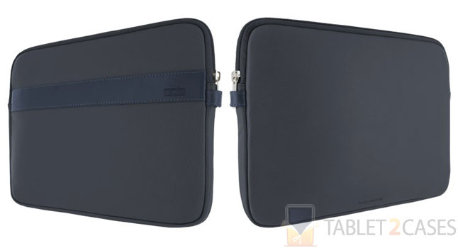 Artwizz Leather Sleeve for iPad 2 screenshot