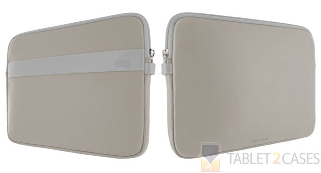 iPad 2 Artwizz Leather Sleeve