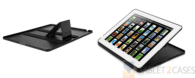 Capdase Karapace Jacket for iPad 2