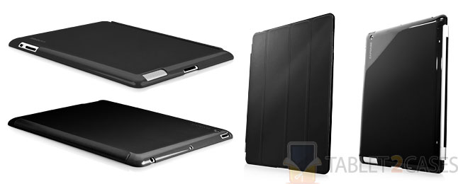 Capdase Karapace Jacket for iPad 2 review