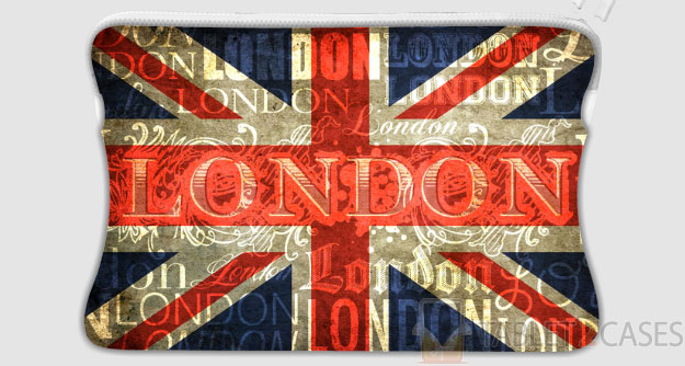 Caseable London Case for iPad review