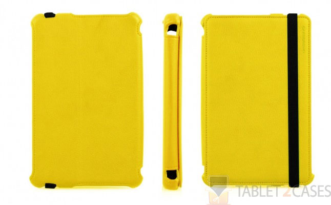 Casecrown Ace Flip Case for Amazon Kindle Fire review