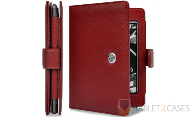 Casecrown Kindle Regal Flip Case