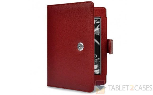 Kindle Regal Flip Case from Casecrown