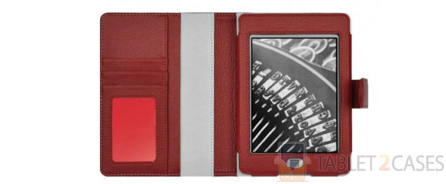 Kindle Regal Flip Case from Casecrown review