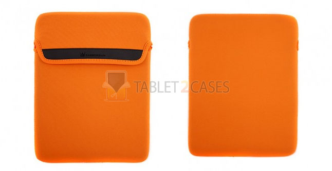 Casecrown iPad 2 Vertical Neoprene Case