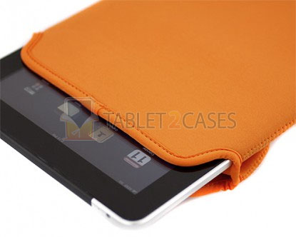 Casecrown iPad 2 Vertical Neoprene Case review