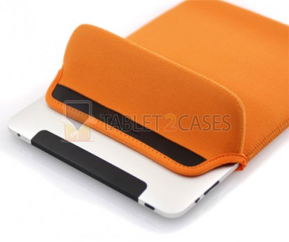 Casecrown iPad 2 Vertical Neoprene Case screenshot