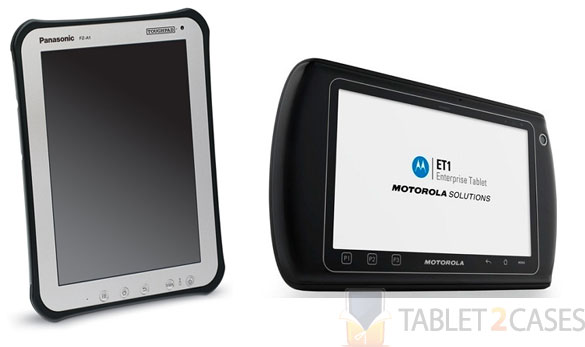 Corporate & Enterprise tablets